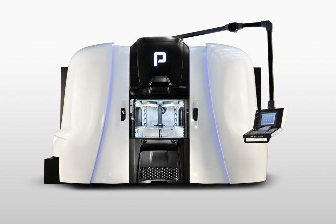 Porta Solutions Multicentrum
